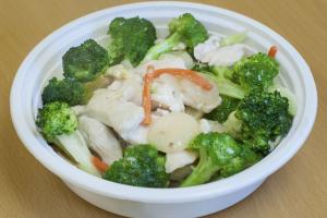 605. Chicken Broccoli - delivery menu
