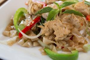 Spicy Noodles - delivery menu