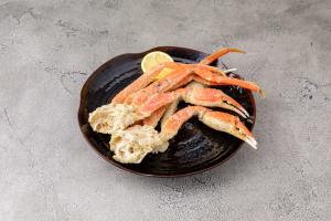 Snow Crabs - delivery menu