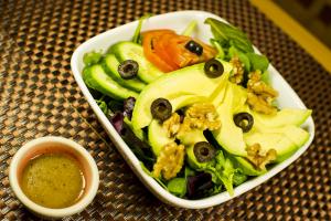 S1. Avocado Salad - delivery menu