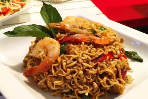 Dek Sen Kee Mao - delivery menu