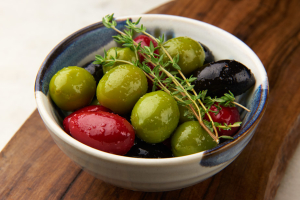 Mixed Olives - delivery menu