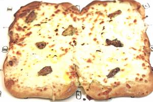 W16. Tropical White Pizza - delivery menu