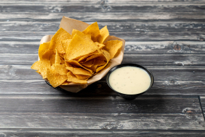 White Queso Dip - delivery menu