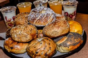 14 Bagels - delivery menu