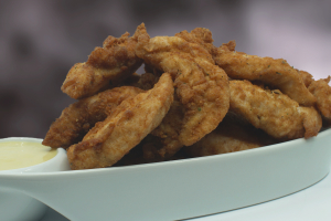 Chicken Tenders - delivery menu