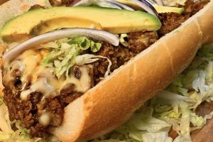 Chipotle Cheesesteak - delivery menu
