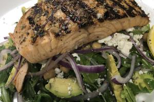 Arugula Salad - delivery menu