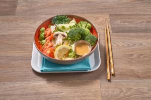 S9. House Salad - delivery menu