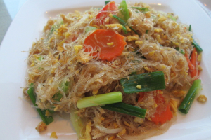 58. Pad Woon Sen - delivery menu