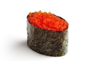 Flying Fish Roe - delivery menu