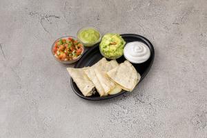 Rancho Quesadilla - delivery menu