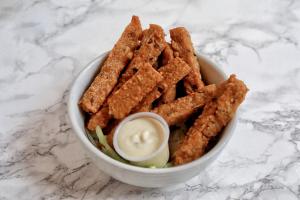 Chikpeas Fries Carnival - delivery menu