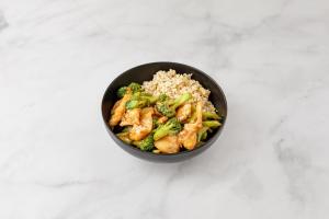 66. Chicken with Broccoli - delivery menu