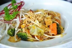 139. Pad Thai Pak - delivery menu