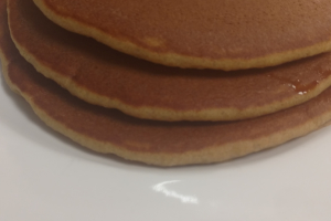 Whole Wheat Pancakes - delivery menu