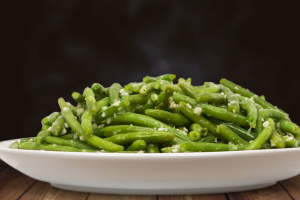 String Beans - delivery menu