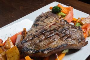 T-Bone Steak - delivery menu
