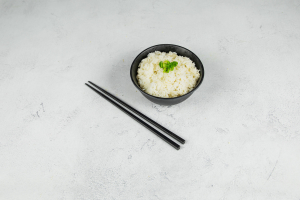 Steamed Rice - delivery menu