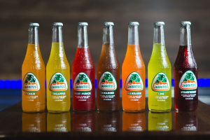 Jarritos - delivery menu
