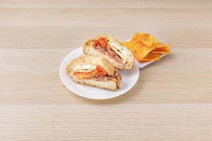 Parma Sandwich - delivery menu