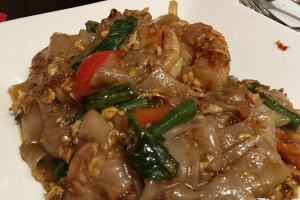 Fn3. Drunken Noodles - delivery menu