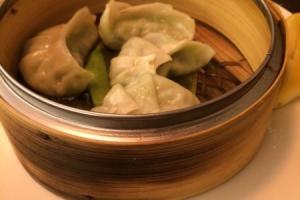 Edamame Dumplings - delivery menu