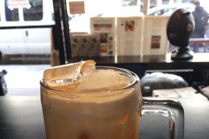 Thai Ice Tea (Sweetened) - delivery menu