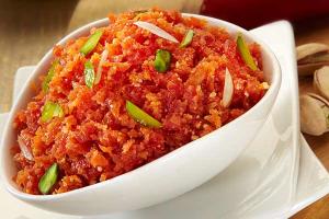 Gajar Ka Halwa - delivery menu