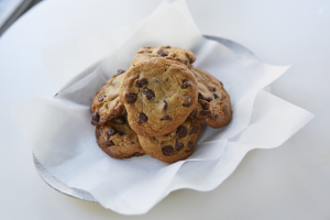 Housemade Chocolate Chip Cookie - delivery menu