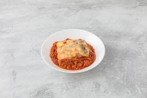 Lasagna Traditional - delivery menu