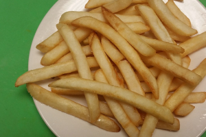 French Fries L.G. - delivery menu