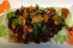 Duck Tamarind - delivery menu