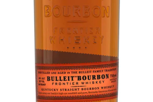 Bulleit Bourbon (1L) (Must be 21 to purchase.) - delivery menu