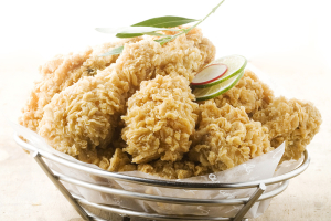 Catering Fried Drumstick - delivery menu