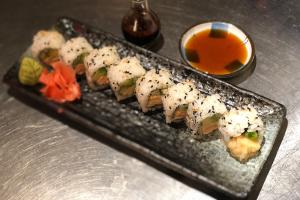 Saku Sake - delivery menu