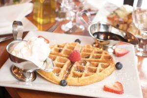 44SW Waffles Brunch - delivery menu