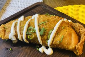 Cheesesteak Empanadas - delivery menu