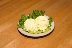 1/4 lb. Egg Salad - delivery menu