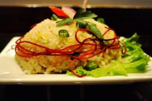 Classic Fried Rice - delivery menu