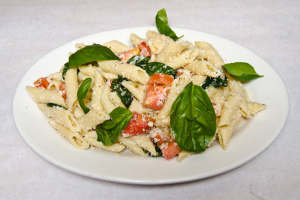 1 lb. Penne Crudiola - delivery menu