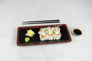 C14. Philadelphia Maki - delivery menu