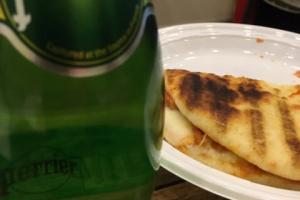 Crepe Factory Classic Panini - delivery menu
