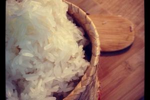 Sticky Rice - delivery menu