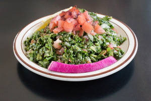 Tabboule Salad - delivery menu