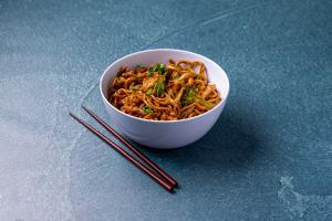 Chicken Lo Mein - delivery menu