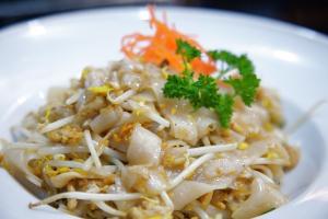 75. Guai-Tiew Gai Koor Noodles - delivery menu
