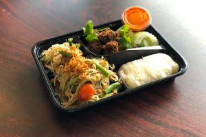 Papaya Salad Set - delivery menu