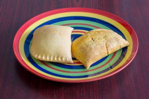 Jamaican Patty - delivery menu