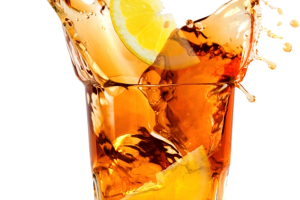 House Brewed Unsweetened Iced Tea - delivery menu